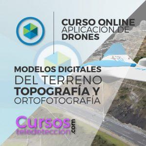 Curso Online Photmodeler topografia