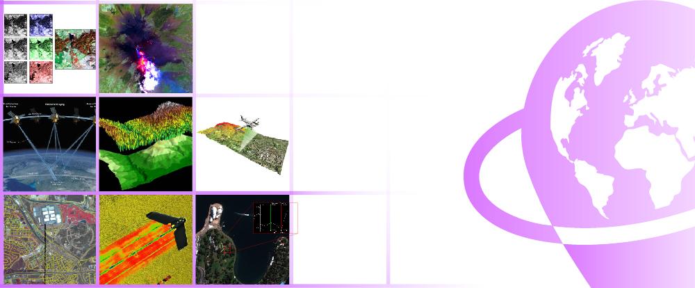 Curso Online de Teledetección y GIS con datos de Satélite, Drones y LIDAR