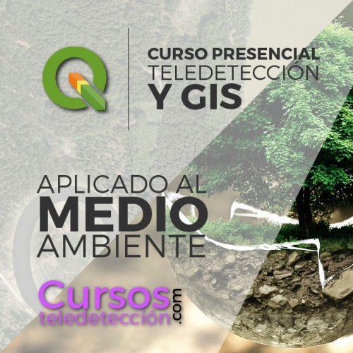 Curso Presencial QGIS Medio Ambiente (2)