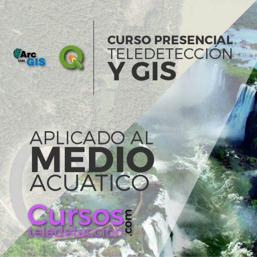 Curso Presencial de Teledeteccion Medio Acuatico