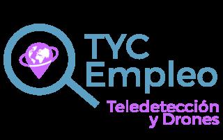 Tyc-gis-empleo-teledeteccion-y-drones
