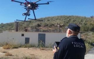 policia-con-drone