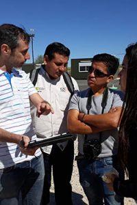 Curso de teledeteccion agricultura drone clases