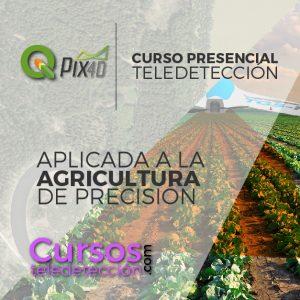 Curso Presencial Teledeccion Agricultura