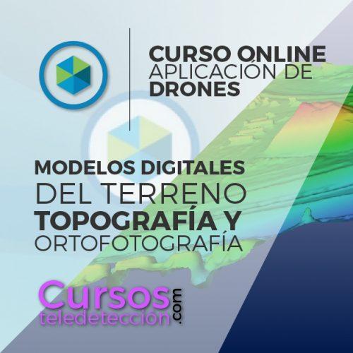 Curso Online photomodeler topograhfia