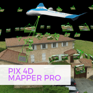 curso pix4d mapper pro