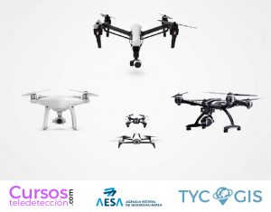 Drone Cursos teledetecicon aesa tycgis-01
