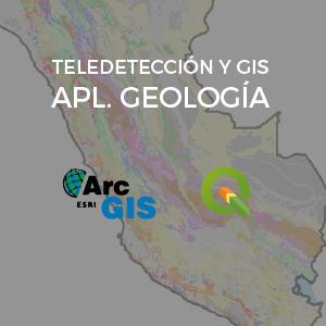 teledeteccion aplicada a la geologia