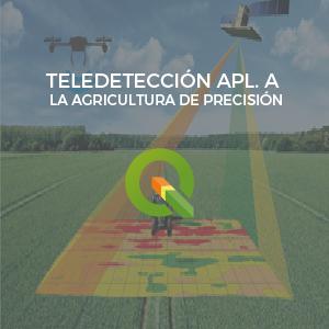 teledetecicon al al agricultura