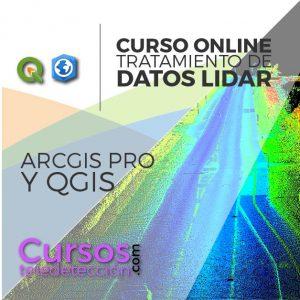 Curso Online Datos LIDAR ArcGIS Pro-11