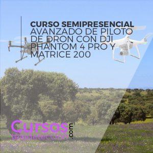 CURSO PHANTOM YMATRICE 200-30
