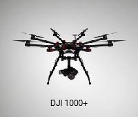 DJI S1000+