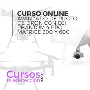 curso online dron phantom 4 Matrice 600 y 200-26
