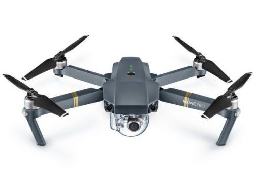 La DGT prueba drones como nueva herramienta para la vigilancia en carreteras