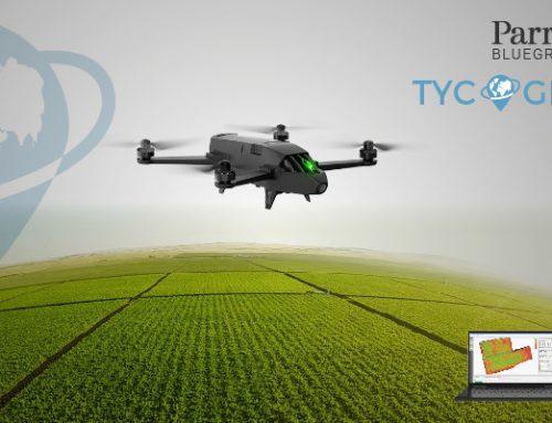 Parrot Bluegrass: el gran aliado para la agricultura de precisión