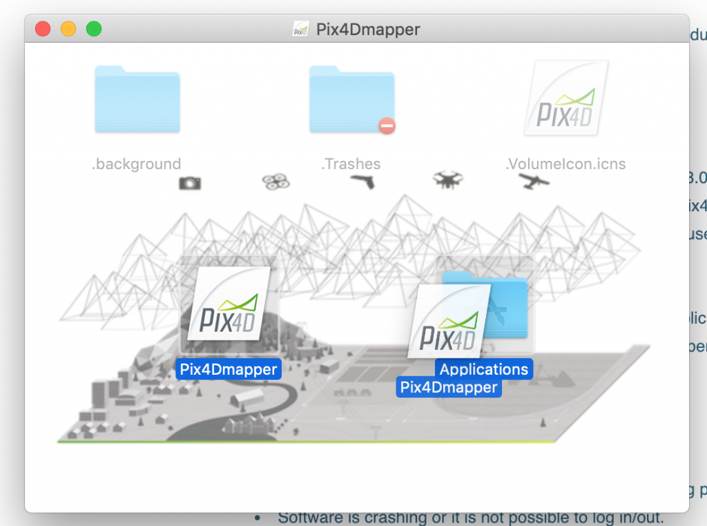 Pix4d For Mac