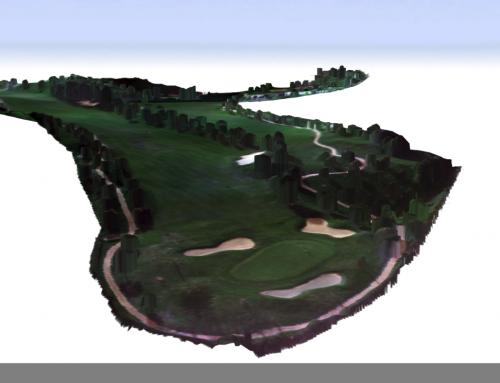 Curso de Teledetección y GIS aplicados a la gestión de campos golf: ¿qué vas a aprender?