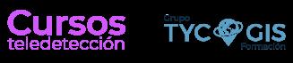 Cursos de Teledetección, Drones y LIDAR Logo