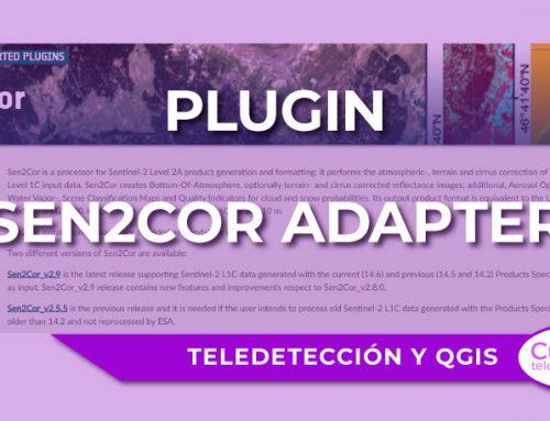 """Plugin para QGIS """"Sen2Cor Adapter"""""""